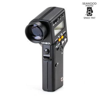 Minolta Minolta Spotmeter F EXCELLENT