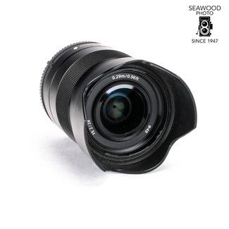 Sony Sony FE 28mm F2 GOOD