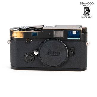 Leica Leica MP 0.72 Black GOOD