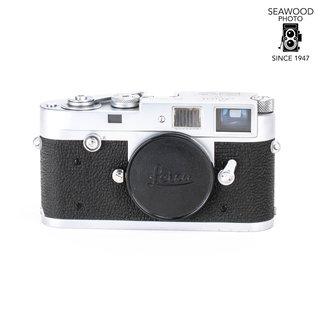 Leica Leica M2 1959 Body Only GOOD-