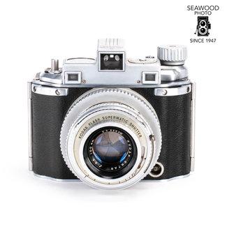 Kodak Kodak Medalist II 6x9 Camera GOOD+