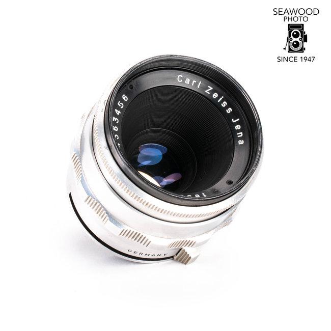 Zeiss Zeiss 50mm f/2.8 Tessar for Exakta GOOD