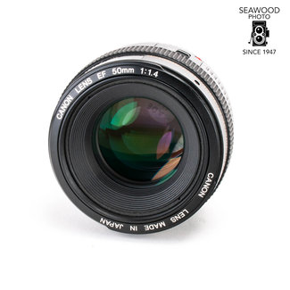 Canon Canon EF 50mm f/1.4 w/ES-71II Lens Shade EXCELLENT