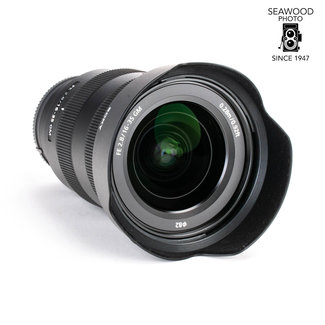 Sony Sony FE 16-35 GM f2.8 EXCELLENT
