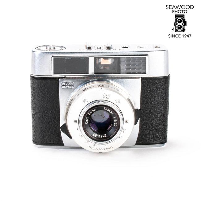 Zeiss Zeiss Symbolica 35mm Camera EXCELLENT