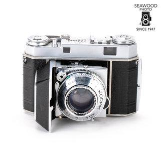 Kodak Kodak Retina IIa GOOD