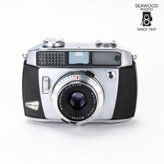 Balda Balda Baldamatic 1 35MM Rangefinder w/Baldinar 45mm f/2.8 GOOD