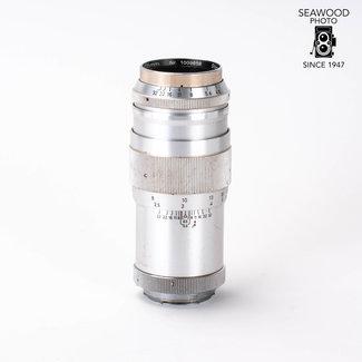 Steinheil 135mm f/4.5 Culminar for Exakta GOOD-