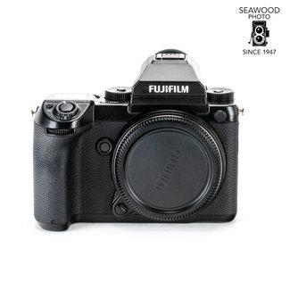 Fuji FUJIFILM GFX  50 S + EXTRAS  LIKE NEW ONLY 7 SHOTS!!