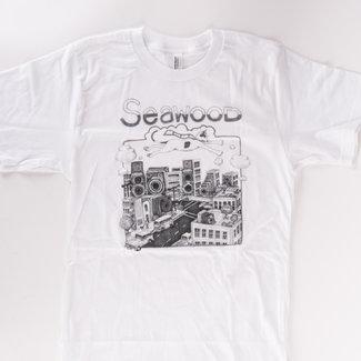 Seawood Photo Inc. Seawood Super Flash T-Shirt White