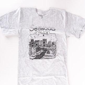 Seawood Photo Inc. Seawood Super Flash T-Shirt Grey