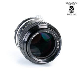 Nikon Nikon 105mm f/2.5 AI GOOD+