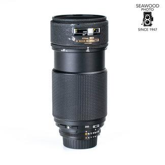 Nikon Nikon 80-200mm f/2.8 AF ED GOOD+