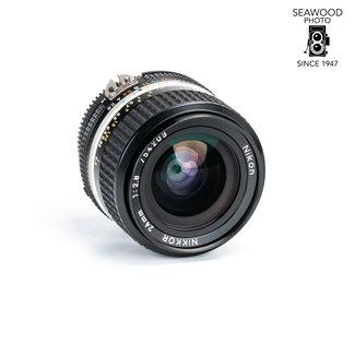 Nikon Nikon 24mm f/2.8 AIS LIKE NEW