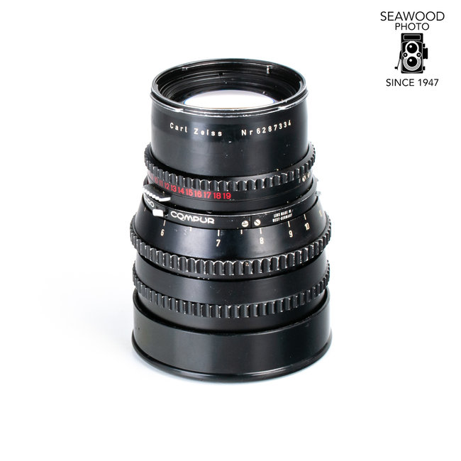 Hasselblad Hasselblad 150mm f/4 Zeiss Sonnar C Black T* GOOD-