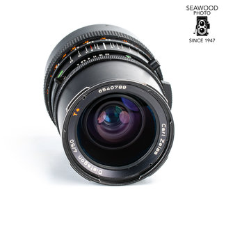Hasselblad Hasselblad 50mm f/4.0 Zeiss Distagon T* CF GOOD-