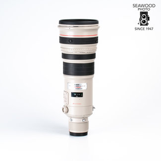 Canon Canon L 500mm F4 IS USM GOOD+