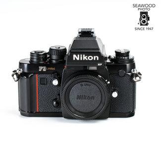 Nikon Nikon F3 Limited Body (Rare!) LIKE NEW