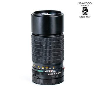 Mamiya Mamiya 645 210mm f/4 N Sekor-C GOOD-