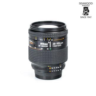Nikon Nikon 28-105mm f/3.5-4.5 D AF EXCELLENT