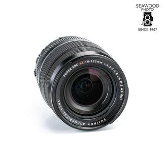 Fuji Fujinon XF 18-135mm f/3.5-5.6 OIS GOOD+