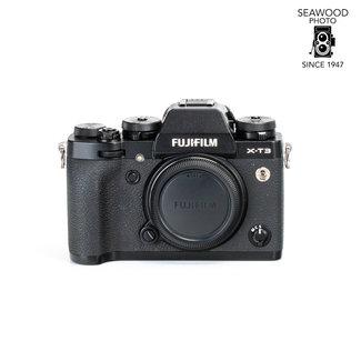 Fuji Fujifilm X-T3 26.1mp Mirrorless Body LIKE NEW