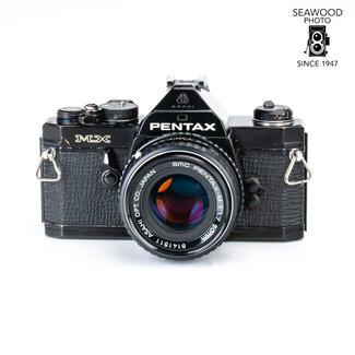 Pentax Pentax MX w/50mm f/1.7 GOOD
