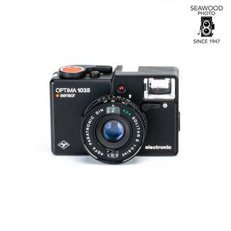 Agfa Agfa Optima 1035 Camera EXCELLENT