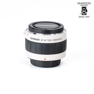 Tamron Tamron SP 2X Teleconverter for Nikon AF 300F-FNs EXCELLENT