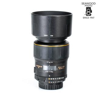 Tamron Tamron 90mm f/2.8 Macro Nikon AF GOOD