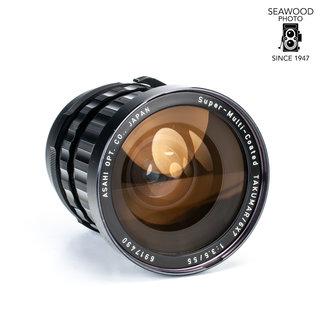Pentax Pentax 67 55mm f/3.5 Super Takumar GOOD+