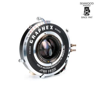 Baush & Lomb Bausch & Lomb 88mm f/6.8 for 4x5 GOOD+