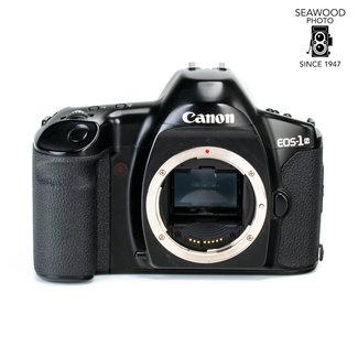 Canon Canon EOS-1n Film Camera Body GOOD+