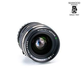 Mamiya Mamiya 645 45mm f/2.8 S GOOD+