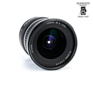 Canon Canon EF-S 10-22mm f3.5-4.5 USM GOOD-