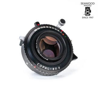 Schneider Schneider 150mm f/5.6 Xenar in Copal 0 Shutter EXCELLENT