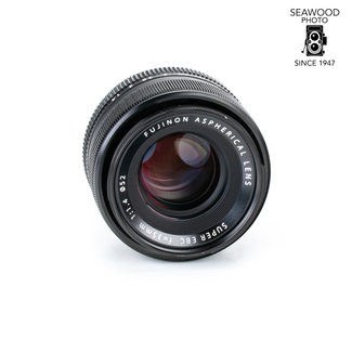 Fuji Fuji 35mm f1.4 Super EBC  EXCELLENT