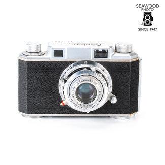 Konica Konica 1 Rangefinder Camera MIOJ  EXCELLENT