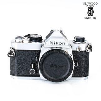 Nikon Nikon FM Body GOOD+
