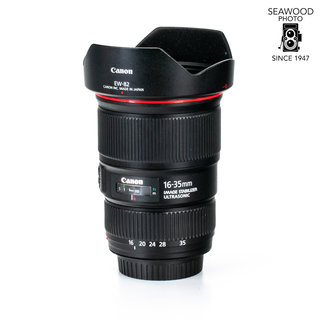 Canon Canon EF 16-35mm f/4L IS USM EXCELLENT