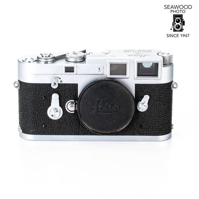 Leica Leica M3 Single Stroke GOOD