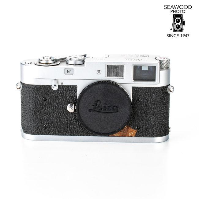Leica Leica M1 (no rangefinder) GOOD+