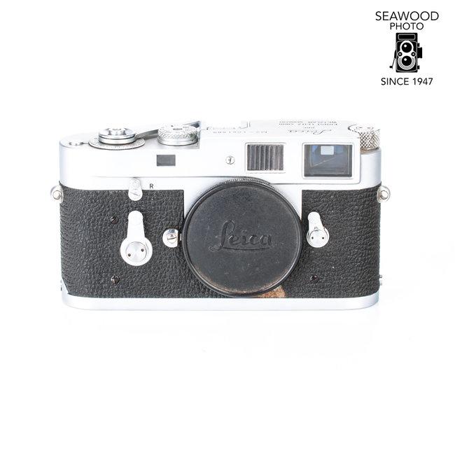 Leica Leica M2 Lever Rewind GOOD+