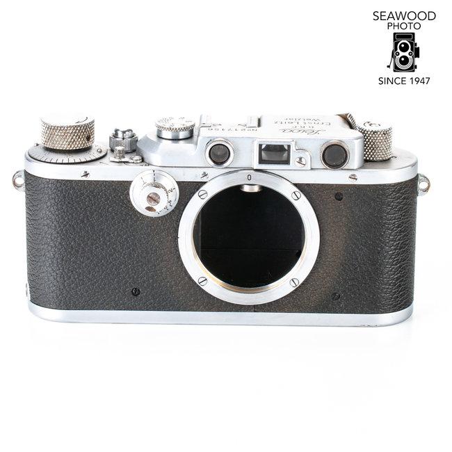 Leica Leica IIIa Body '36 GOOD