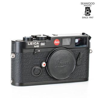 Leica Leica M6 Classic EXCELLENT