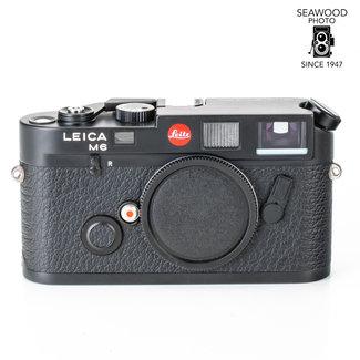 Leica M6 Classic EXCELLENT