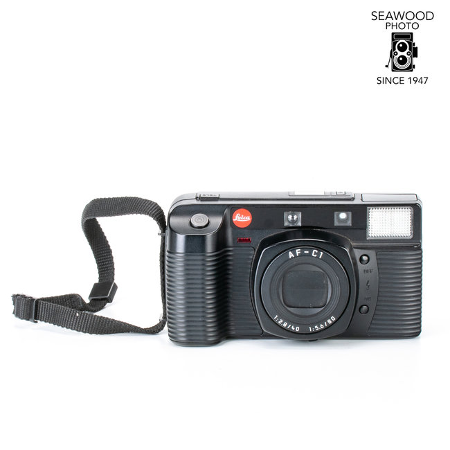 Leica Leica AF-C1 Point and Shoot Excellent