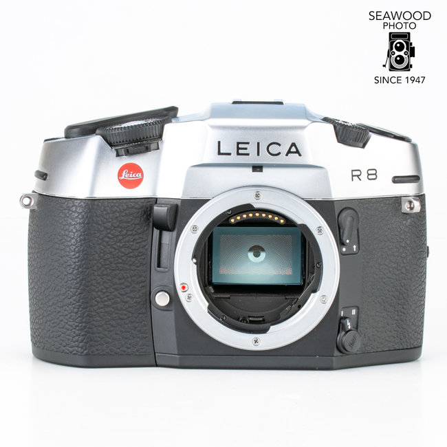 Leica Leica R8 Body Only EXCELLENT