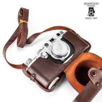 Leica Leica IIIc '48 w/Leitz 50mm f/3.5 Elmar GOOD+