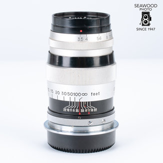Canon Canon 100mm f/3.5 in Leica M39 Mount EXCELLENT